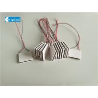 Wholesale Thermal Electric Generators TEG Power Generating Peltier Cooler from china suppliers