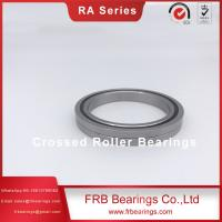 Buy cheap CRBH5013 Crossed Roller ring,THk cross roller bearing for slewing assembly fixture,GCr15SiMn stainless thrust bearing from wholesalers