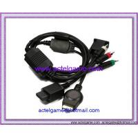China WiiPS3 VGA HD Cable (MayFlash)PS3 game accessory on sale