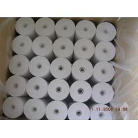 China High brightness Cash Registered Thermal paper Rolls on sale