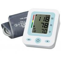 Buy cheap Digital Electronic Blood Pressure Monitor , Small Blood Pressure Machine from wholesalers