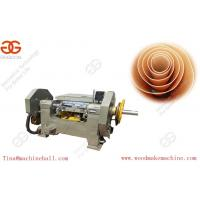 Wholesale Wood log rotary cutting machine tongue depressor wood roatry cutter price China from china suppliers