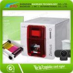 Buy cheap Zenius + Card Printer credit card making machine from wholesalers