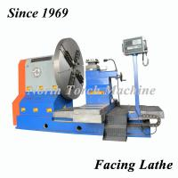 Buy cheap Special Horizontal Lathe Machine With FANUC Control System High Durability from wholesalers