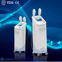 Buy cheap 2016 Newest OPT beauty salon equipment shr & ipl laser hair removal machine from wholesalers