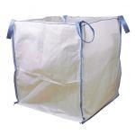 Buy cheap 1 Ton 100% Virgin PP Super Sack Bag For Building Material / Chemicals / Fertilizer from wholesalers