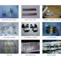 Buy cheap FUJI CP6/CP43 SMT spare parts/cylinder/clutch/valve/camera/nozzle/motor.... from wholesalers