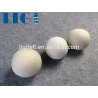 Buy cheap Pure Natural Wool Dryer Ball/washing dryer balls/Magic dryer ball from wholesalers