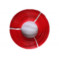 Wholesale Miniature Size 32AWG FEP Insulated Wire Transparent Cover Tinned Copper Wire from china suppliers