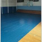 Buy cheap PE Tarp for Gym Floor Cover, Waterproof, Tear-resisitant from wholesalers