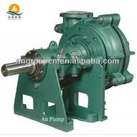 Buy cheap 12/10 metal lined slurry pump from wholesalers
