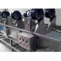 Buy cheap Natural Air Low Temp Crop Drying Compressed Air DryerFor Cleaning Equipment from wholesalers