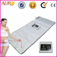 Buy cheap Useful far infrared slimming body wrap hot blanket for style women Au-805 from wholesalers