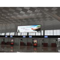 Buy cheap High Resolution Full Color Led Display Screen P4 Church HD LED Panel from wholesalers
