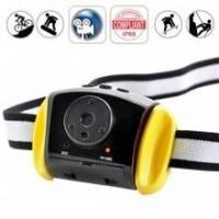 Quality High Quality Waterproof Sports Action Digital Camera for sale