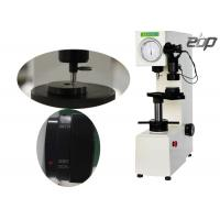 Buy cheap High Precision Universal Hardness Testing Machine With Analog Dial Display from wholesalers