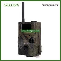 Buy cheap hunting camera 1080P HD GPRS/MMS Digital Infrared Trail Camera 2.0' LCD Animal scouting from wholesalers