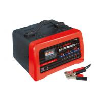 Wholesale Home plug in Automatic Car Battery Chargers 6V / 12V , 2A / 6A / 10A from china suppliers