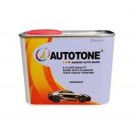 Buy cheap MS Clear Coat. AUTOTONE Car Paint from wholesalers