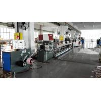 Buy cheap Pp Strap Manufacturing Machine , Pet Strap Extrusion Line Single Screw from wholesalers