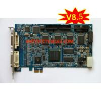 Buy cheap DVR Card GV-1480 V8.5 PCI-Express 16 channel PC Based Video Capture Board from wholesalers
