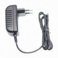 Buy cheap EU 12/9/5V AC Adapter/Power Supply Power Charger for LED Desk Lamp, Cabinet Light, Video Door Phones from wholesalers