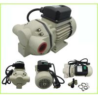 Buy cheap Whaleflo HV-30M 30LPM 230V AC Chemical continue working oil / urea solution pump for IBC system from wholesalers