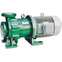 Buy cheap IMD Chemical Water Magnetic Drive Pump Fluoroplastic Alloy Acid Resistant from wholesalers