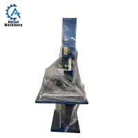 Wholesale Notebook manufacturing machine cardboard recycling cutting band saw machine from china suppliers