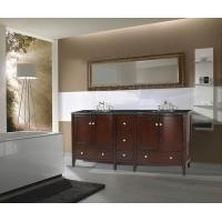 Buy cheap Double Wash Cabinet from wholesalers