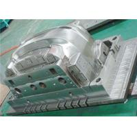 Buy cheap LKM Base Precision Injection Mold Tooling Hot Runner Mold For Automotive Bumper from wholesalers