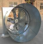 Buy cheap JLF-1380  butterfly  cone  exhaust  fan from wholesalers