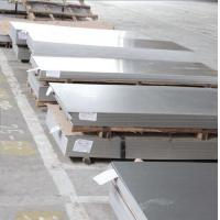 Buy cheap Decorative Stainless Steel Diamond Plate High Flatness With SGS Certification from wholesalers