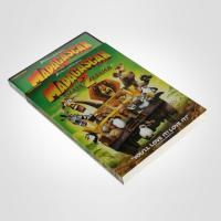 Buy cheap Madagascar Escape 2 Africa - disney dvd wholesale & supplier,wholesaler from wholesalers