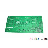 Wholesale Integrated Double Sided Printed Circuit Board For Communication Equipment from china suppliers