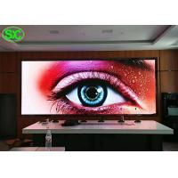 Buy cheap 8k TV Large P1.6 SMD1921 Advertising Led Display Board from wholesalers