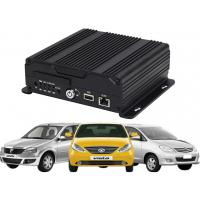 Buy cheap 4 Channel CCTV 3G GPS WIFI Portable 1080P High Definition Car DVR With Alarm Button from wholesalers