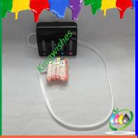 Wholesale ciss ink system for HP OfficeJet 7500A with chip from china suppliers
