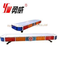 Buy cheap Police LED Light Bars for Sale with Siren and Speaker, Cheap Police Warning Lightbar from wholesalers
