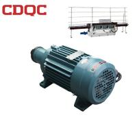 Wholesale Three Phase Grinding Machine Motor 10kw Single Edge Glass Processing Industry from china suppliers