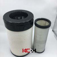 Buy cheap PT PU PP Excavator Air Filter P785590 For Truck from wholesalers