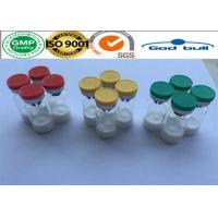 Buy cheap Melanotan-II MT-2 10mg / vial HGH Anabolic Steroids Skin Tanning no label injection hormone from wholesalers