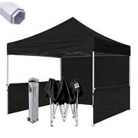 Buy cheap Easy Up Custom Trade Show Tents , Pop Up Booth Tent Strong Framework from wholesalers