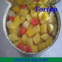 Buy cheap Canned Fruit Cocktail in Syrup from wholesalers