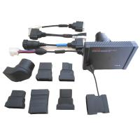 Wholesale Full Set Adapters of Simplified Launch X431 Diagun / GX3 from china suppliers