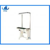 Buy cheap Smt Basic Automatic Pick And Place Machine 1.2 M Dual Track Conveyor Stepper Motor from wholesalers