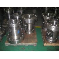 Buy cheap API 6A Inconel 625(UNS N06625,2.4856,Alloy 625)Forged Forging Steels Christmas Trees wellhead Spool Body Bodies from wholesalers