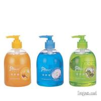 Liquid Soap(Hand wash) Manufactures
