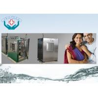 Buy cheap Pre Vacuum Pass Thru Autoclave Steam Sterilization With Reinforce Chamber And Jacket from wholesalers