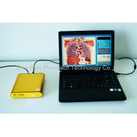 Buy cheap Portable 3D NLS Health Analyzer Detection of the human body physical conditions from wholesalers